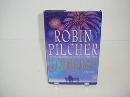 Starburst by Robin Pilcher (2007, Hardcover) Novel Book - $5.84