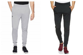 3XL Under Armour Men's Rival Jersey Joggers Sweatpants UA Licensed Pants NEW