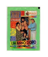 Saved by the Bell College Years Sealed Pack Stickers Merlin - $2.00