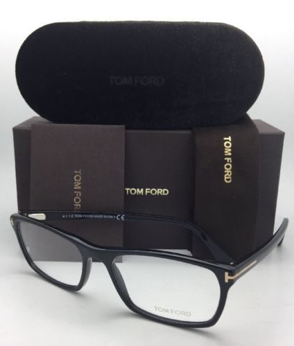 38c4d7dfc15 Brand New TOM FORD Eyeglasses TF 5295 001 and 50 similar items