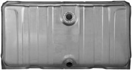 STAINLESS STEEL GAS FUEL TANK IGM32A-SS FITS 67 68 CHEVY CAMARO PONTIAC FIREBIRD image 3