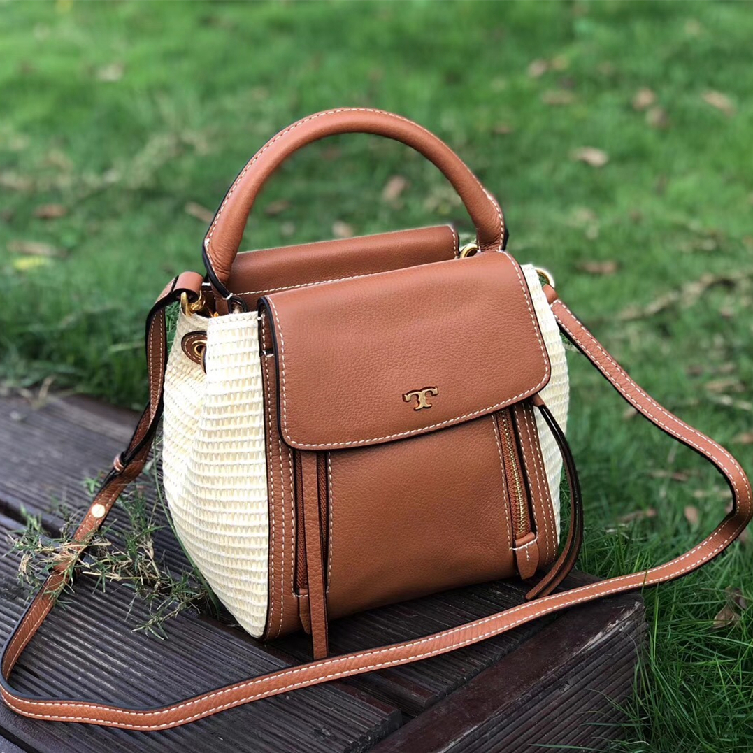 8486b905ba80 Tory Burch Half-Moon Straw Crossbody Bag and 50 similar items. Img 4815