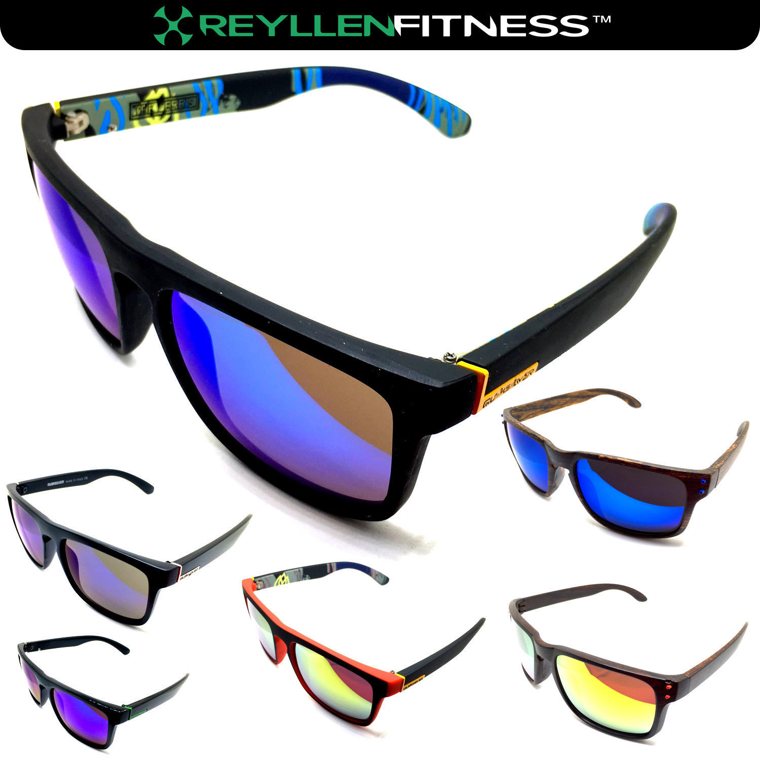 3cdc09f6d00 Summer Polarised Fashion Sport Sunglasses and 35 similar items. 57