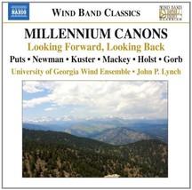 Millennium Canons - $23.35