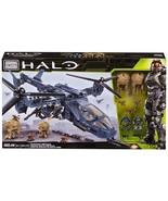 Mega Bloks Halo Flood Hunters UNSC Falcon (97173) New Sealed - $260.87