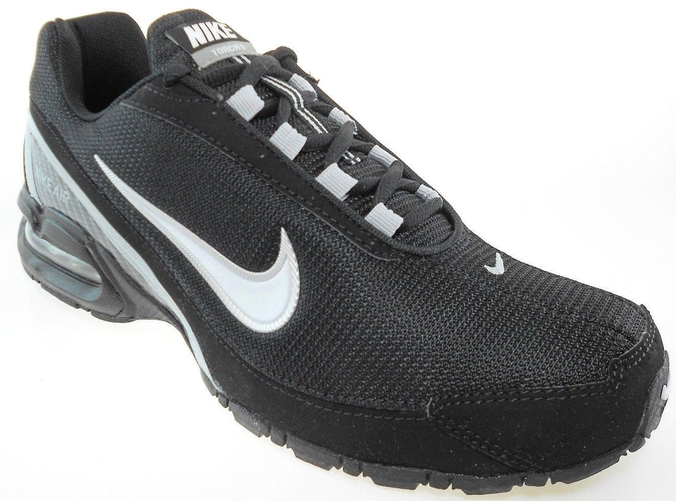 6fe385ec8e21 Nike Air Max Torch 3 Men s Black Running and 50 similar items. S l1600