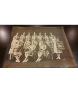 Vintage Ladies Club Picture 1900s  607LC - $45.00
