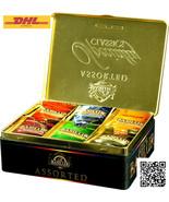 Basilur, Assorted of specialty classics, Pure Ceylon Tea, 60 Tea Bags gi... - $18.32