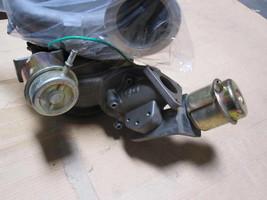 Detroit Diesel 712098-2 Garrett Turbocharger New image 2