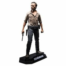 """McFarlane Toys The Walking Dead TV Rick Grimes 7"""" Collectible Action Figure - $21.23"""