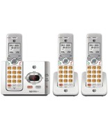 AT&T EL52315 DECT 6.0 Cordless Answering System with Caller ID/Call Wait... - $89.61