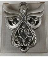 Fashioncraft Angel Design Christaning or Communion Trinket Box - $14.29