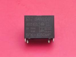 SFK-105DMP,  5VDC Relay, SANYOU Brand New!! - $5.80