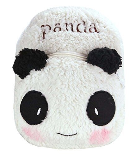 Cute Panda Children Backpack for Girls and Boys School Bags