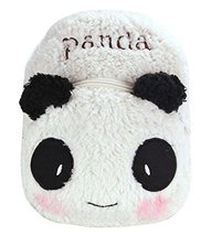 Cute Panda Children Backpack for Girls and Boys School Bags - $15.92