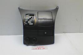 2004-2010 Toyota Sienna Shift Floor Bezel Cup Holder & 12v GN23101620 2 ... - $14.84