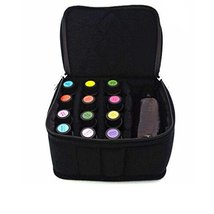 Essential Oil Box – 13 Slots Best For 15/10/15/ ml For Travel and Home image 2