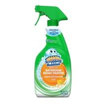 2 Pack Scrubbing Bubbles Bathroom Grime Fighter Citrus Foaming Spray 32o... - $18.56