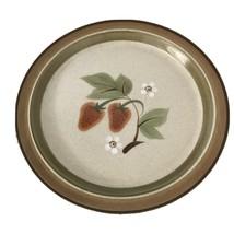 Vintage MIKASA Wild Strawberry Hallkraft POTTERSKRAFT  Serving Platter P... - $23.99