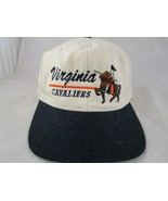 Virginia Cavaliers Snapback Hat Otto - $17.95