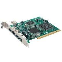 D-Link DFB-A5 3-Port Firewire, 2-Port USB 2.0 PCI Adapter - $52.99
