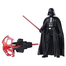 Star Wars Rogue One Darth Vader Action Figure - Projectile Firing - $6.90