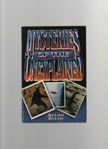 Mysteries of the Unexplained - Allan Zullo - SC - 1996 - Watermill Press. - $1.35