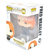 Funko Pop! Harry Potter Fred Weasley Yule Ball #96 Vinyl Action Figure image 2
