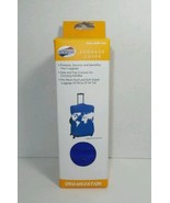 AMERICAN TOURISTER TRAVEL SUITCASE PROTECTIVE LUGGAGE COVER AT95-170-027-27 - $9.79