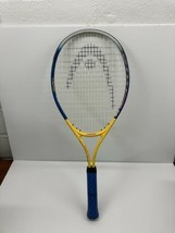 Head Tennis Racket Andre Agassi 25 Size 3 7/8–00 Wimbledon Youth Kids Practice - $9.49