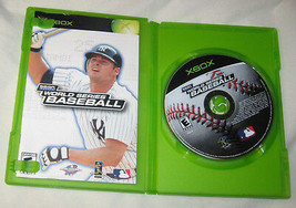 World Séries Baseball Microsoft Xbox 2002 Classification : E - Everyone U.S.A - $6.18