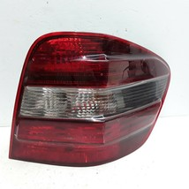06 07 08 Mercedes ML series right rear passenger side smoke tinted tail light  - $94.04
