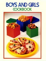 Boys and Girls Cookbook Ideals Publications Inc