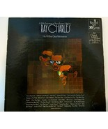 Ray Charles 25th Anniversary His All Time Great Performances - Double Album - $16.99