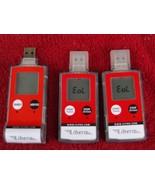ELPRO Libero Ti1-S Cold Chain USB PDF Temp Data Logger at End Of Life Lo... - $18.12