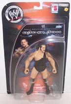 "New! 2003 Jakk's Pacific Backlash Series #3 ""Big Show"" Action Figure WWE... - $17.81"