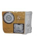Creative Circle Sugar Plum Dreams Pillow Kit 2413 10 by 10 - $12.73