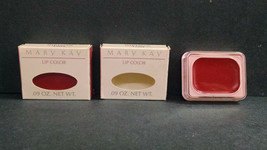 Lot of 2 Mary Kay Eye Shadow, Pressed Powder, 1204 Hibiscus, 0.09 Ounces - $8.45