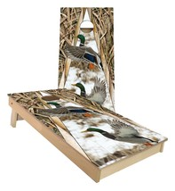Ducks Flying Cornhole Boards - $179.00