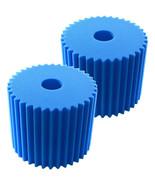 2-Pack HQRP Blue Foam Filter fits Electrolux Aerus Vac 06-2310-12 506B 7... - $34.95