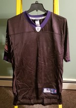 NFL Baltimore Ravens Ray Lewis #52 Reebok Men's Medium Black Jersey - €21,87 EUR