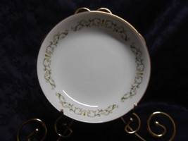 "Fine China of Japan BELL FLOWER  #2999 Soup Bowl 7 1/2"" - $6.50"