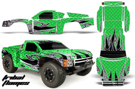 Amr Rc Graphic Decal Kit Upgrade Proline Chevy Silverado 4 Traxxas Slash G-FLAME - $29.65