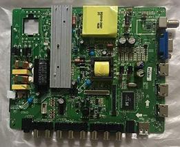 Proscan ZP.VST.3393.C P/N: 3393C1607 Main / Power Board for PLDED5069