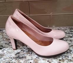 Clarks Adriel Viola Pumps Dusty Pink size 6 M - $35.00