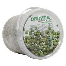 Capers in Salt - 6 jars - 2.2 lbs ea - $194.61