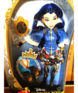 "Disney Decendants-- Evie Doll ""Isle of the Lost"" NIB  - $12.00"