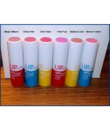 NEW Amuse Tinted Lip Color Fashion Lips  Lip Stick  Assorted Shades  FRE... - $5.25
