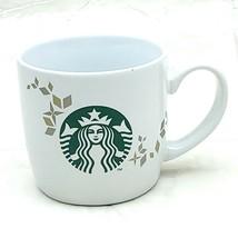 Starbucks Mermaid Siren Shared Moments Holiday Mug Cup 2013 Collection - $17.79
