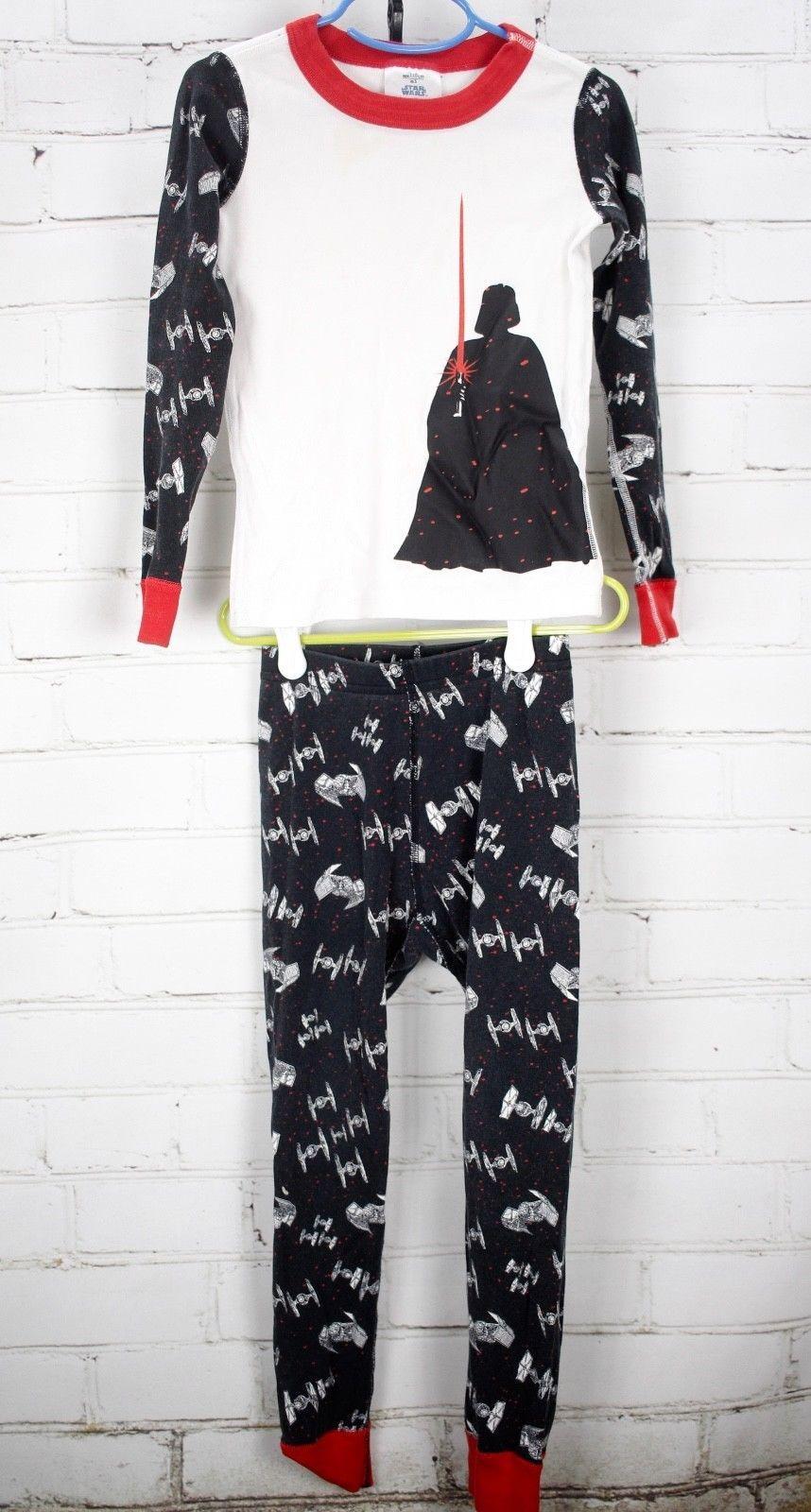 c7d2642ea92b Hanna Andersson Pajamas Star Wars Darth and 50 similar items